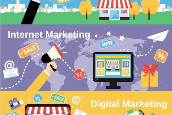 Rédacteur Web pour marketing